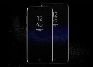 galaxy s8 always on display app