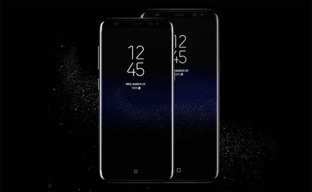 How To Install Galaxy S8 Always On Display Apk On Galaxy