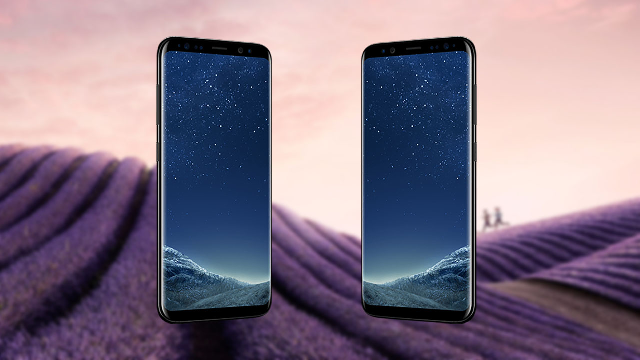 Install All Samsung Galaxy S8 Apps, Wallpapers, Boot