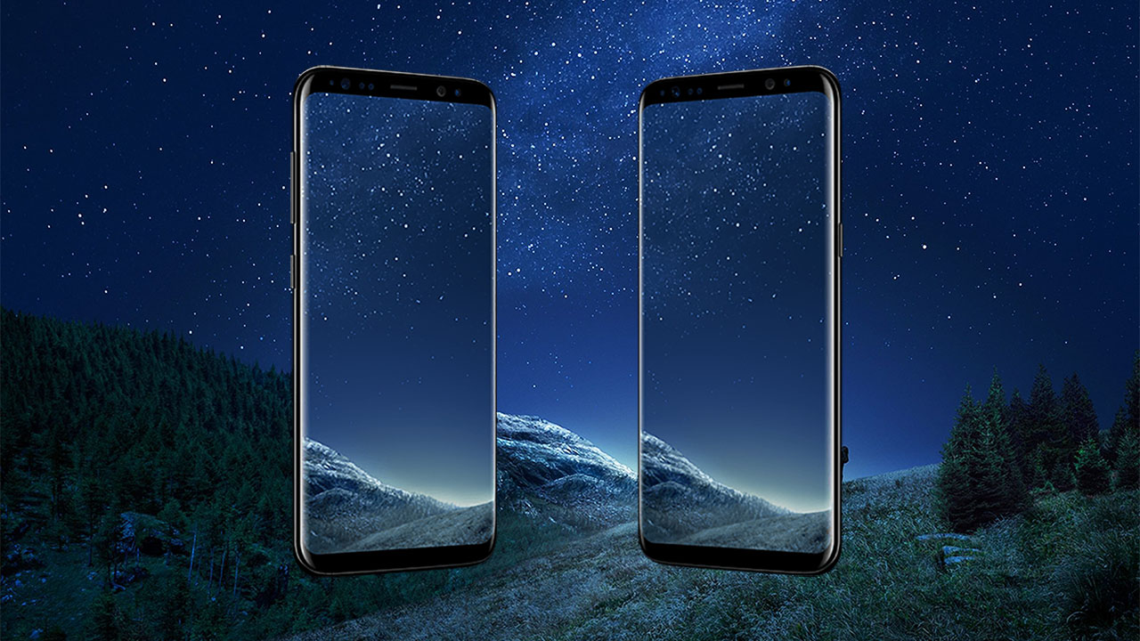 Install Samsung Galaxy S8 (Plus) ROM And Apps on Galaxy S7 and S7