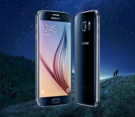 galaxy s8 rom port galaxy s6