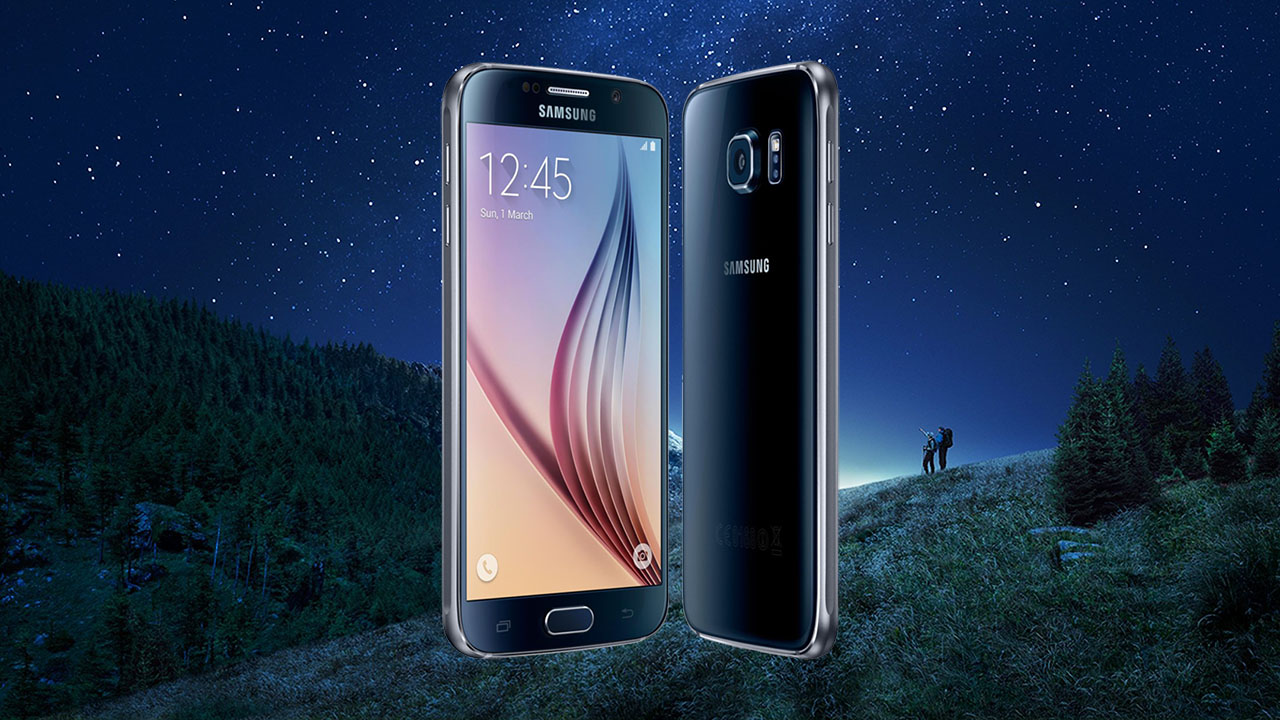 Install Galaxy S8 ROM Port on Galaxy S6 and S6 Edge [Noble ROM