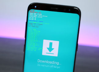 download mode galaxy s8 plus how to boot