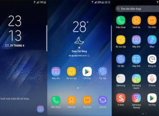 galaxy s8 rom dream ux install galaxy s5