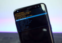 galaxy s8 stock custom recovery how to enter