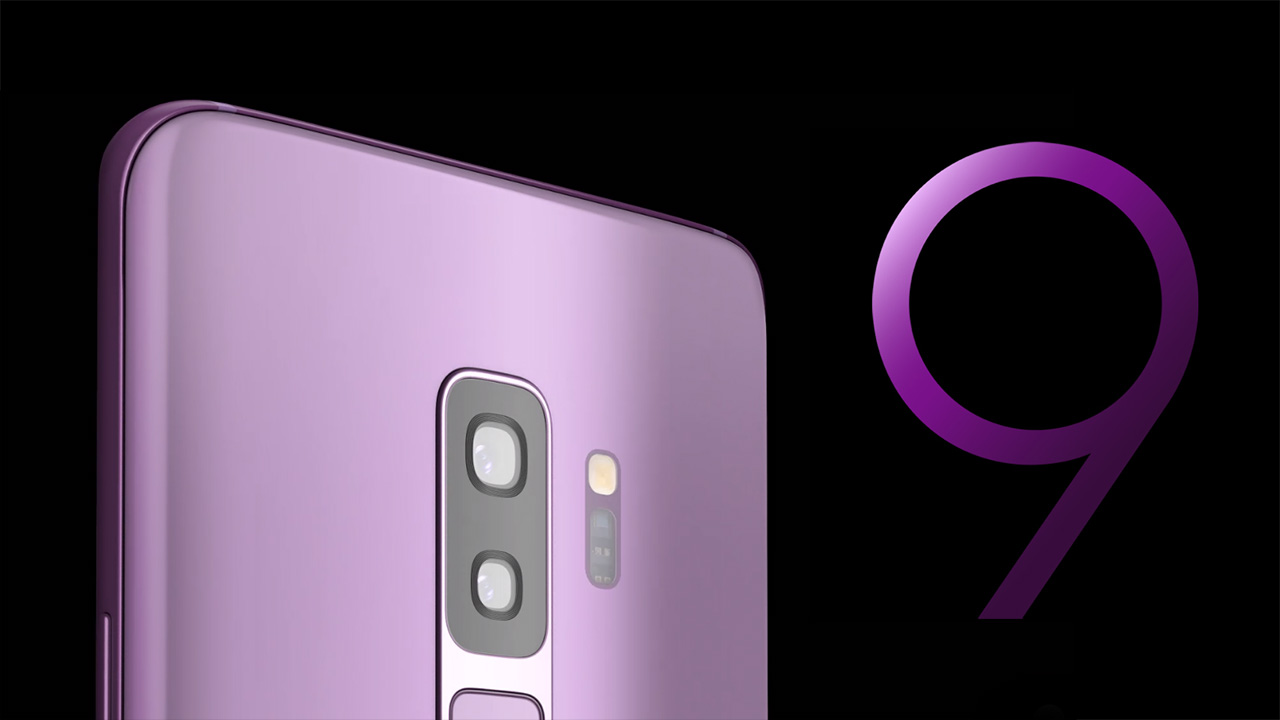 Download Samsung Galaxy S9 Apps APK (TouchWiz Launcher & Weather