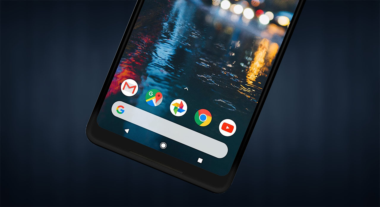 fix pixel 2 blurry panorama problem easy