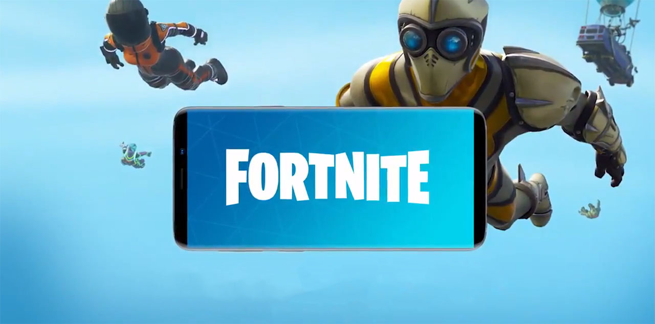 how to download fortnite on android mobile