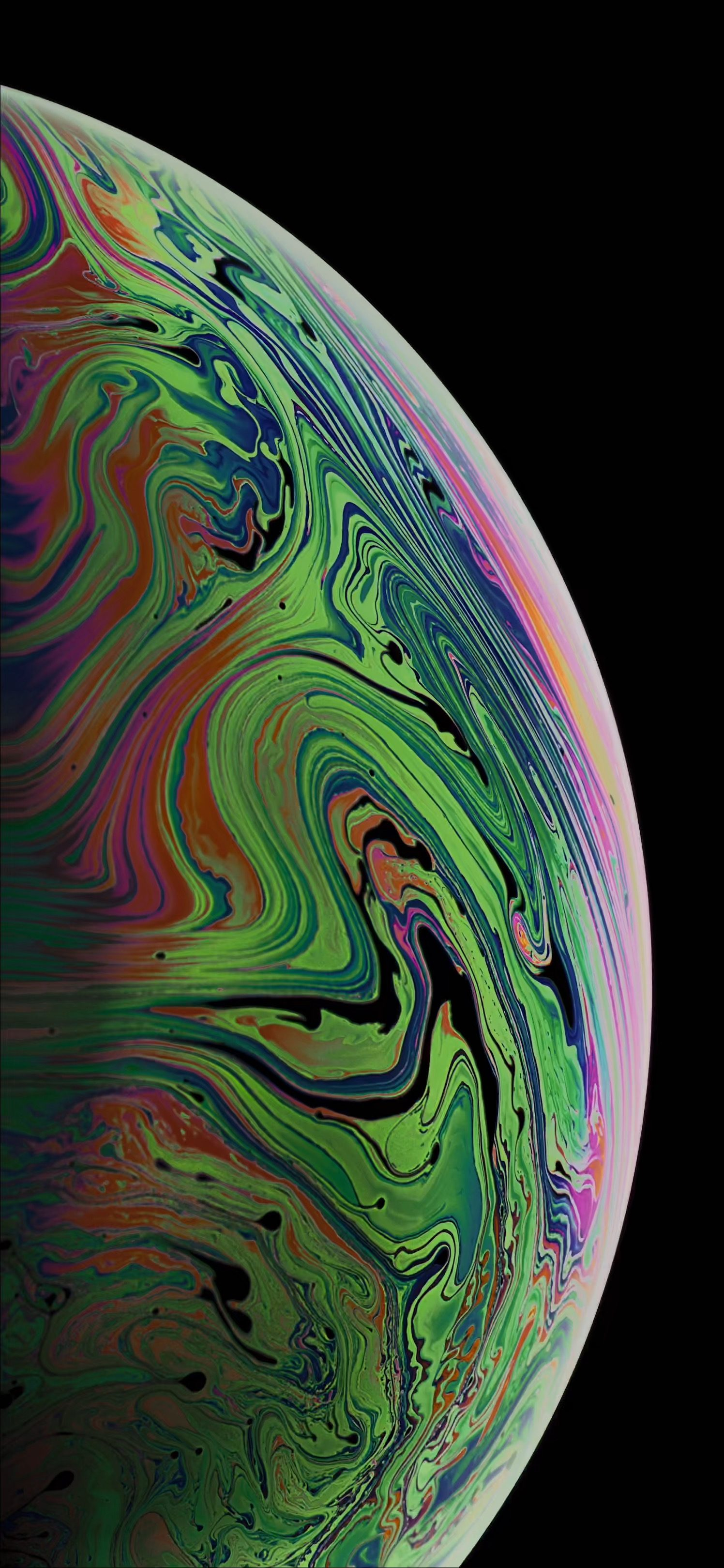 Download All New iPhone Xs, Xs Max, Xr Wallpapers  Live Wallpapers [Full Resolution]  NaldoTech