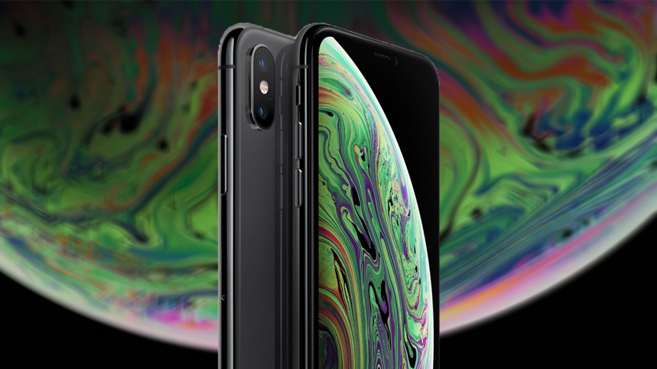Download All IPhone Xs & Xs Max Live Wallpapers [3