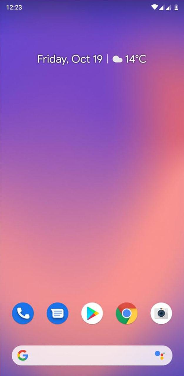 Install Google Pixel 3 XL ROM (9 0 Pie) on OnePlus 6 [ROM