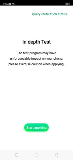 in-depth test realme 2 pro