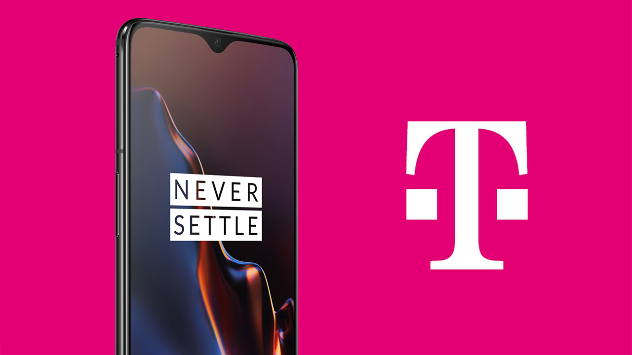 How To Debrand T-Mobile OnePlus 6T Without Unlocking