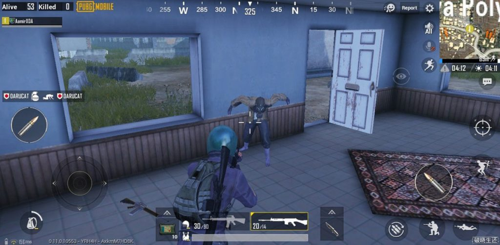 Download PUBG Mobile Beta APK With Zombie Mode [PUBG