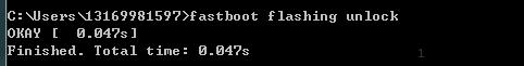realme 2 pro fastboot unlock