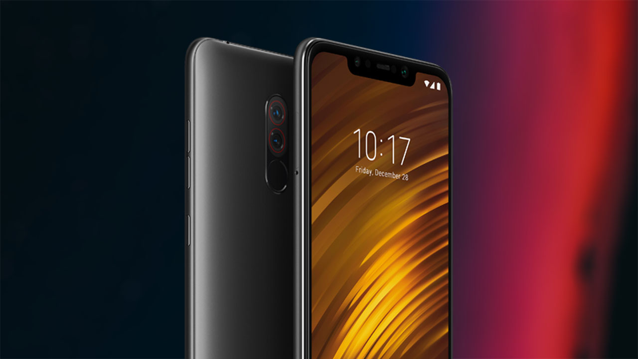 Install MIUI 10 2 2 ROM on Xiaomi Poco F1 (Super Night Scene