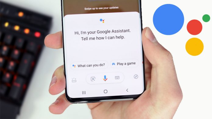 bixby google assistant apk samsung s10