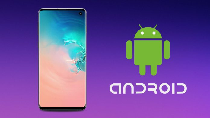 galaxy s10 recovery mode how to boot
