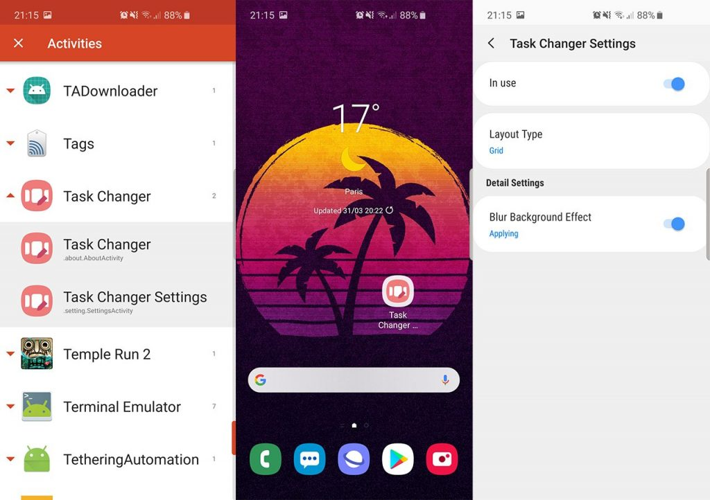 Download and Install Samsung Good Lock 2019 APK & Addons