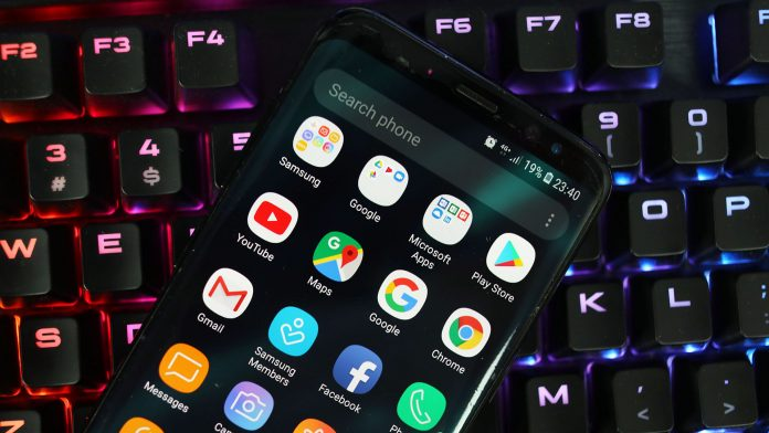 lineageos 16 galaxy s8 download