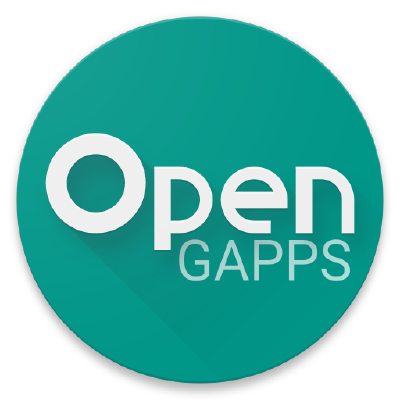 android 10 open gapps
