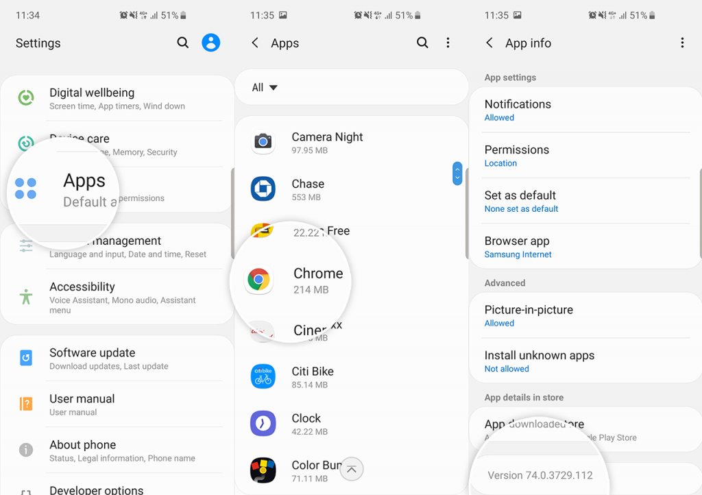 How To Enable Dark Mode on Google Chrome Browser [No Root