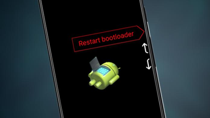 unlock pixel 3a bootloader