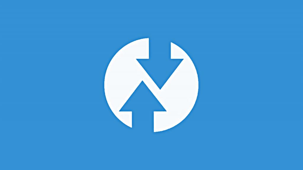 twrp logo oneplus 7 pro