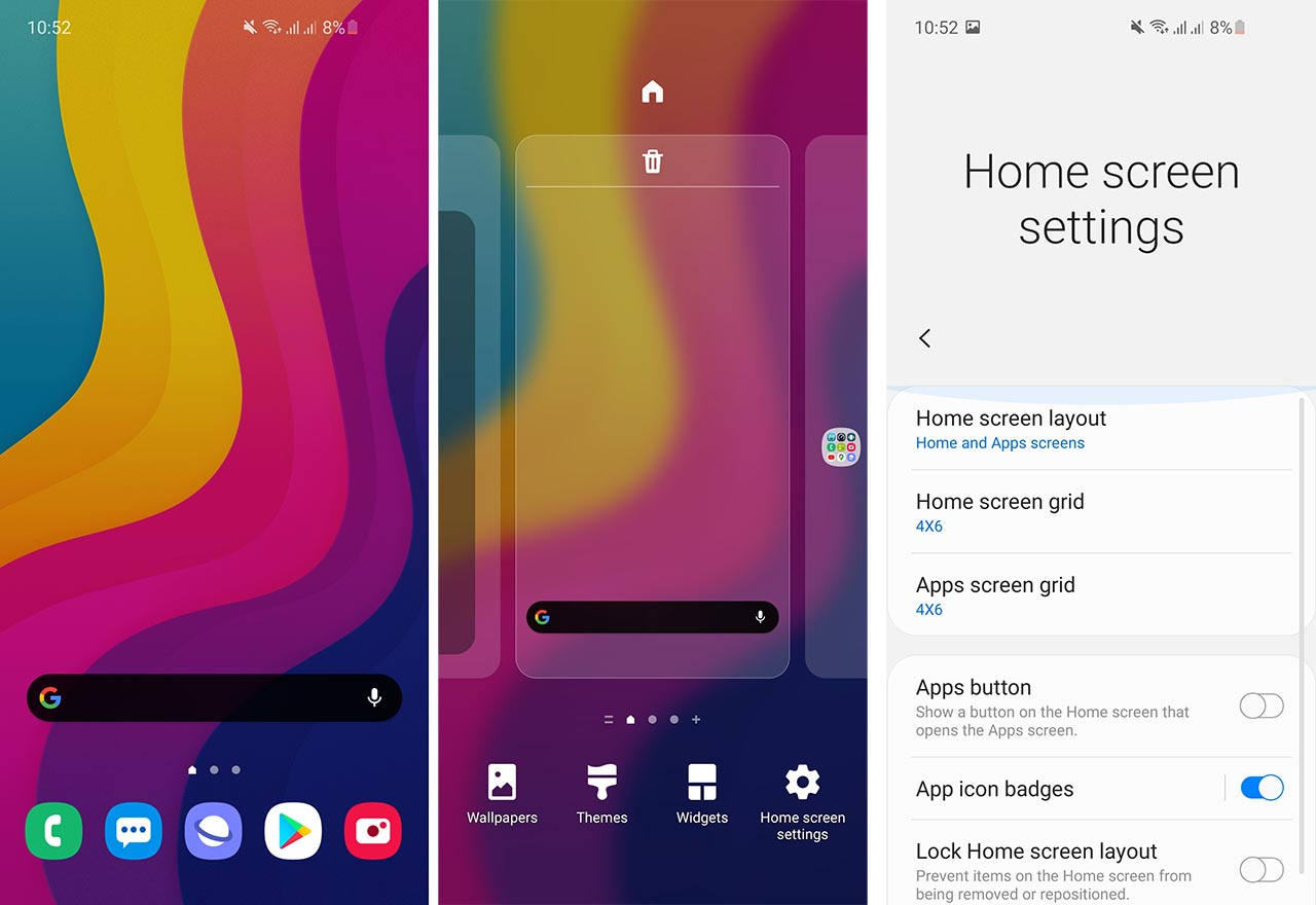 Download Galaxy Note 20 One Ui 2 5 Launcher Apk On All Samsung Phones Naldotech