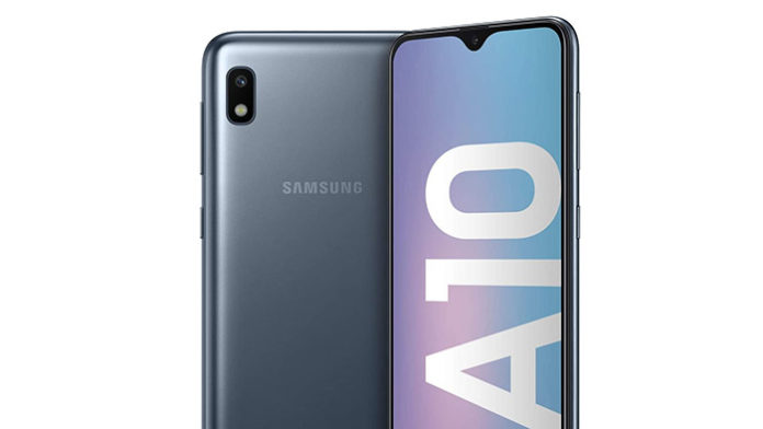 galaxy a10 android 11 gsi