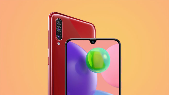 galaxy a70s one ui 3.1 android 11