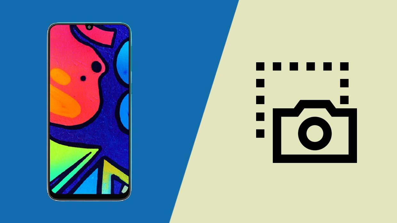 How To Take A Screenshot On The Samsung Galaxy F41 Naldotech