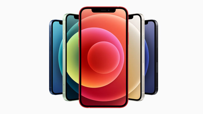 iphone 12 live wallpapers