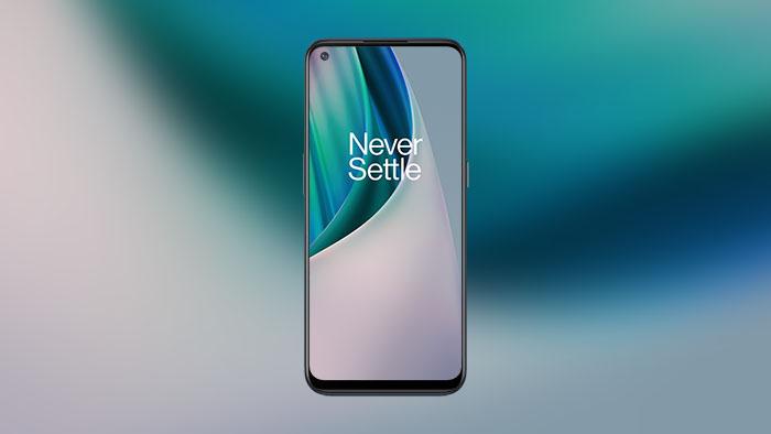 Download OnePlus Nord N10 5G Stock Wallpapers (4K) - NaldoTech