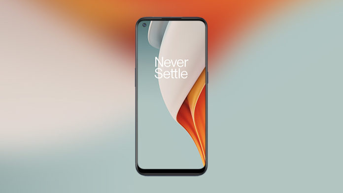 oneplus nord n100 wallpapers