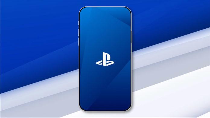 playstation 5 app apk