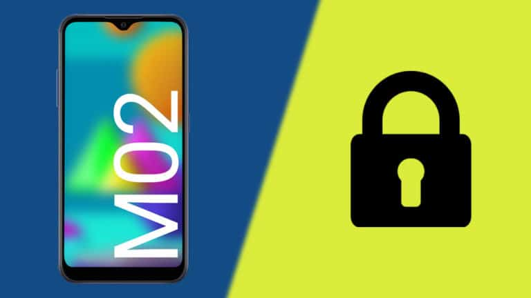 How To Unlock Samsung Galaxy M02s Bootloader