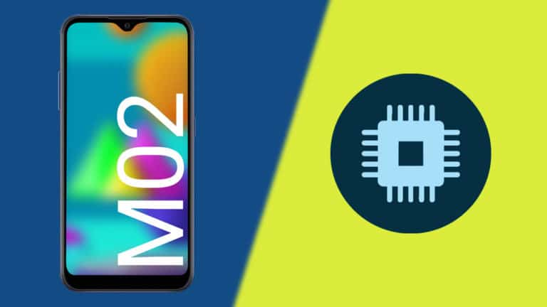 Download and Flash Stock Firmware on Samsung Galaxy M02 (Odin)