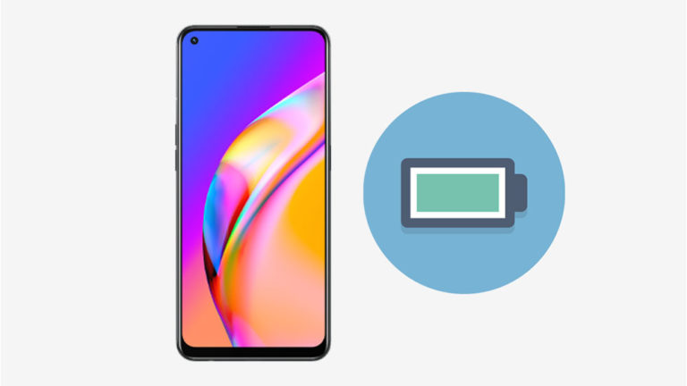 How To Improve OPPO A94's Battery Life