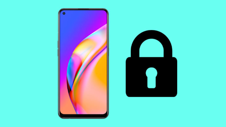 How To Unlock OPPO A94 Bootloader